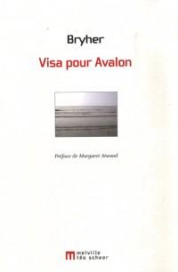 Visa pour Avalon