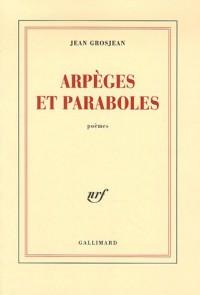 Arpèges et paraboles