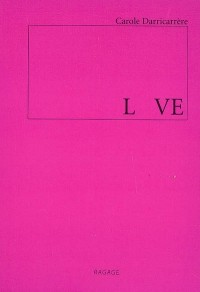 L VE : Masala poème ; Tombeau de la vie perpétuelle