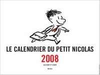 Le Calendrier 2008 du Petit Nicolas