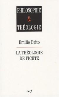 La théologie de Fichte