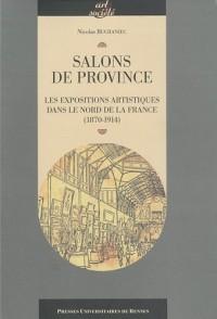 Salons de province