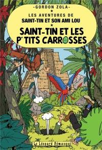 Saint-Tin et les petits carrosses