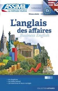l'Anglais des Affaires (livre)