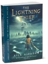 The Lightning Thief (Percy Jackson & the Olympians) Movie Tie-in