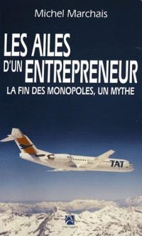 Les ailes d'un entrepreneur