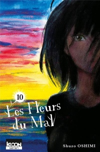 Les Fleurs du Mal T10 (10)