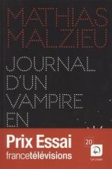 Journal d'un vampire en pyjama [Gros caractères]