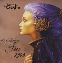 Le calendrier des fées 2008