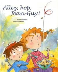 Allez, hop, Jean-Guy !