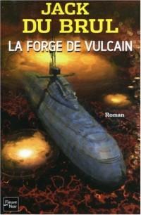 La forge de Vulcain