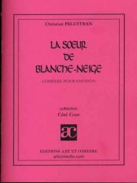 Soeur de Blanche Neige