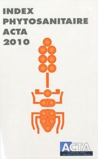 Index phytosanitaire Acta (1Cédérom)