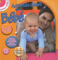 Activités d'éveil avec Bébé (2CD audio)