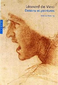 Léonard de Vinci : Dessins et peintures
