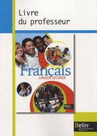 Français Langue Seconde College 2012 Ldp