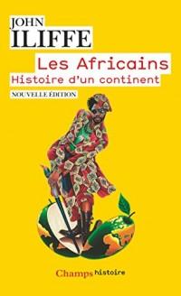 Les Africains