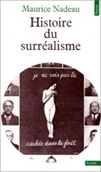 Histoire du surréalisme