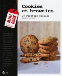 Cookies et Brownies