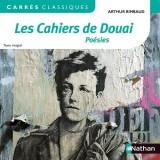 Les Cahiers de Douai : Poésies [Poche]