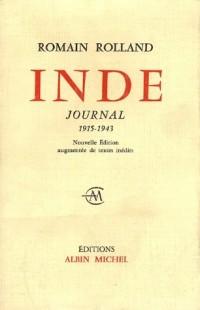 Inde : Journal, 1915-1943