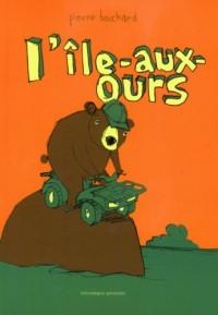 L'île-aux-ours
