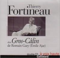 Gros-Câlin de Romain Gary (Émile Ajar)