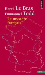 Le Mystère français [Poche]