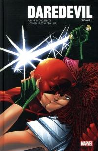 Daredevil par Nocenti et Romita Jr T01