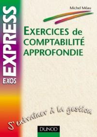 Exercices de comptabilité approfondie