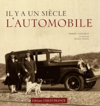 Il y a un siècle, l'automobile