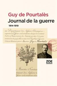 Journal de la Guerre - 1914-1919