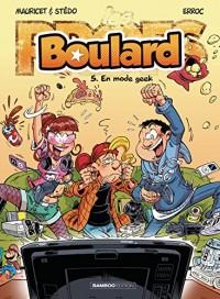 Les profs présentent Boulard t05