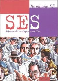 Sciences économiques et sociales, terminale, Bac ES