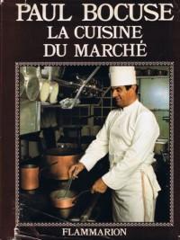 La cuisine du marché en hommage à Alfred Guérot