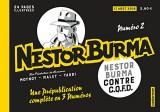 Nestor Burma, N° 2, 17 août 2016 : Nestor Burma contre C.Q.F.D