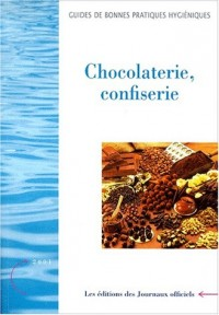 Chocolaterie, confiserie - Brochure 5918