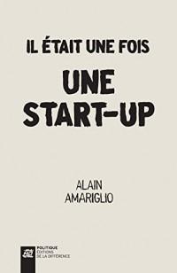 Il était une fois une start-up