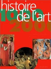 Histoire de l'art, 1000-2000