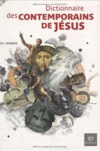 Dictionnaire des contemporains de Jésus