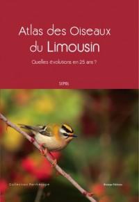 Atlas des oiseaux du Limousin : Quelles évolutions en 25 ans ?