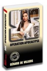 SAS 3 Opération apocalypse [Poche]