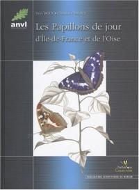 Les papillons de jours d?Île-de-France et de l?Oise