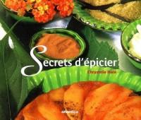 Secrets d'épicier