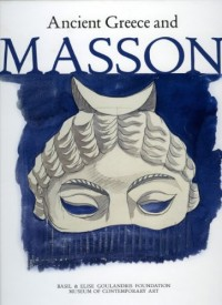 Andre Masson and Ancient Greece