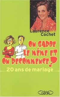 20 ans de mariage : Le Cap des nouveaux bonheurs