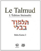 Le Talmud : Tome 30, Baba Kama 2