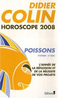 Poissons 2008
