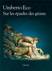 Sur les épaules des géants: Beau livre