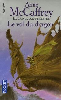 La Ballade de Pern : Le vol du dragon